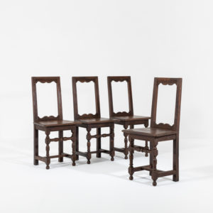 NUN'S CHAIRS