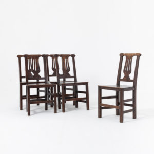 GEORGIAN CHAIRS