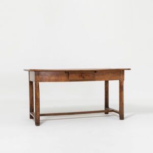 Fruitwood Table